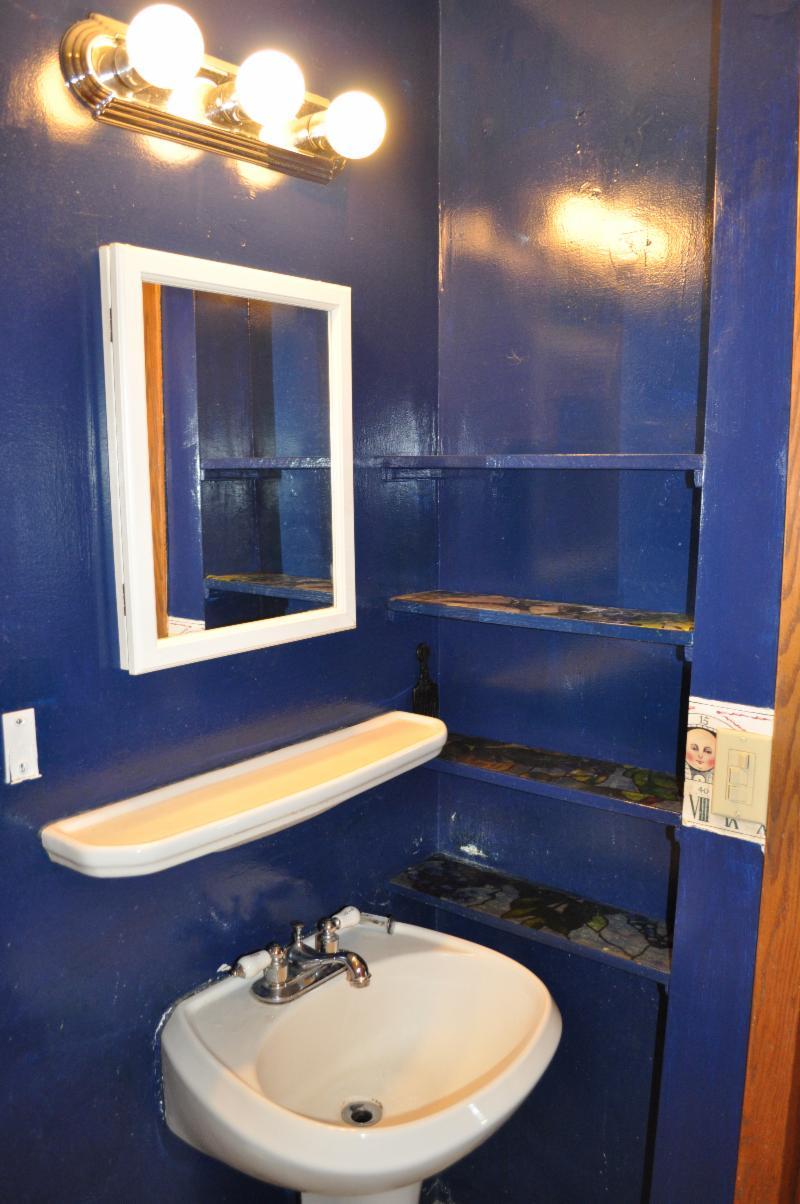 Bathroom | Simply Staged, LLC