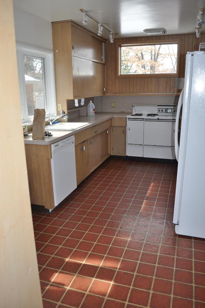 Marmoleum Kitchen Floor Countertops Simply Staged Llc