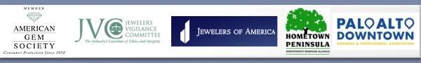 Gleim The Jeweler Affiliations