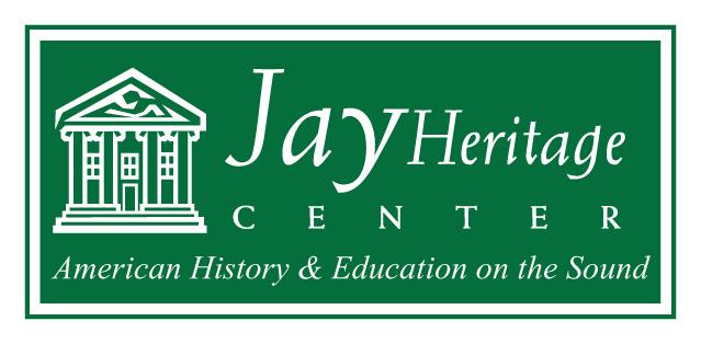 JHC green logo