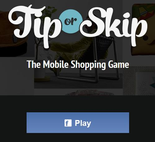 Tip or Skip logo