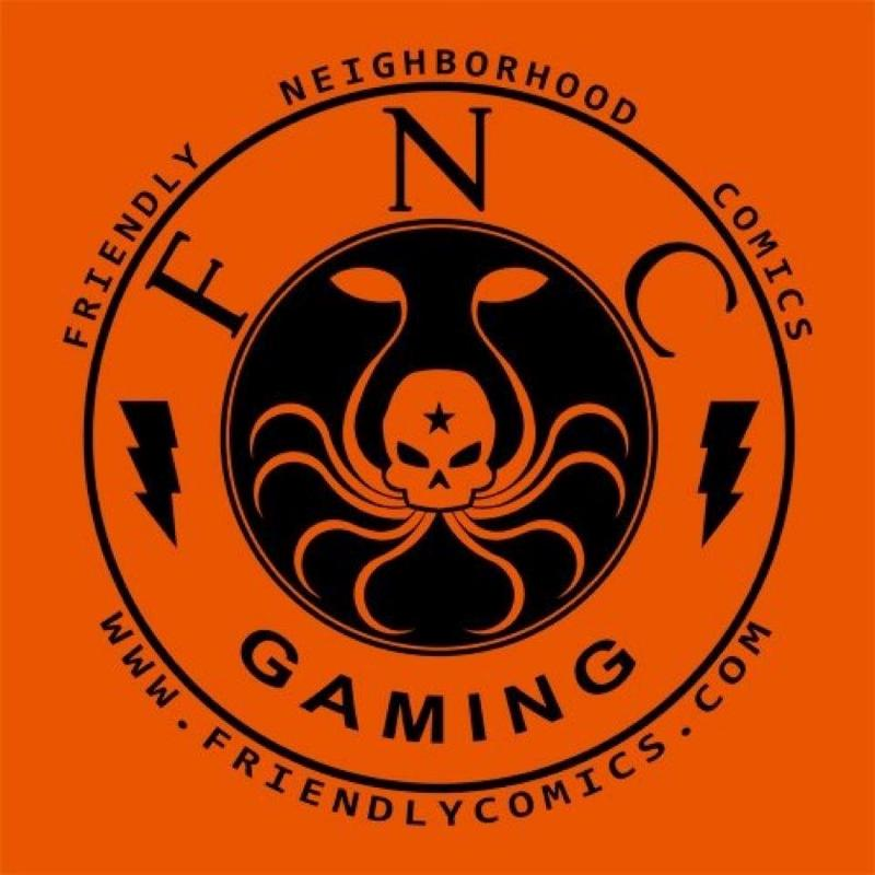 FNC Gaming guild