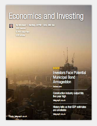 Economics and Investing