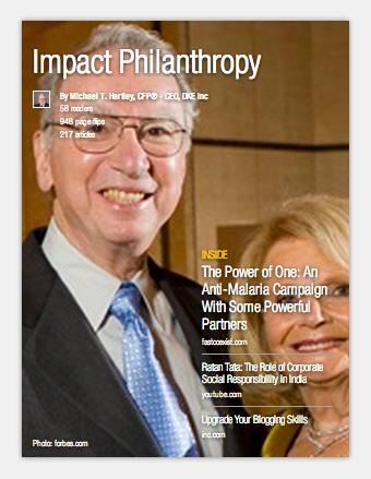 Impact Philanthropy