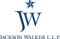 Jackson Walker, LLP