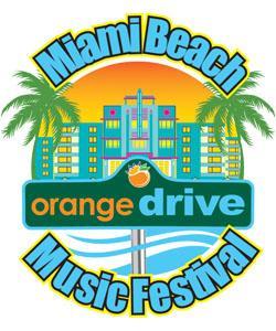 Orange Drive Music Festival