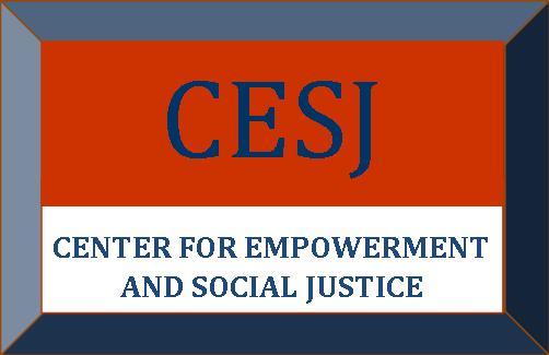 CESJ Logo Color