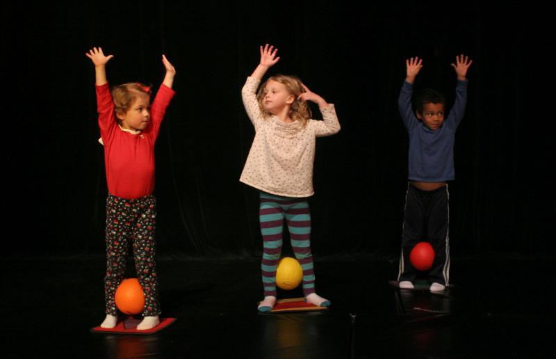 Imaginastics Kids Image