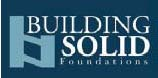 Logo -  Building Solid Foundations