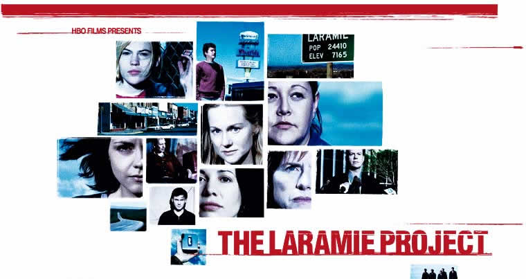the laramie project summary The laramie project is a documentary-styled play that analyzes the death of matthew shepard, an openly gay college student who was brutally murdered.