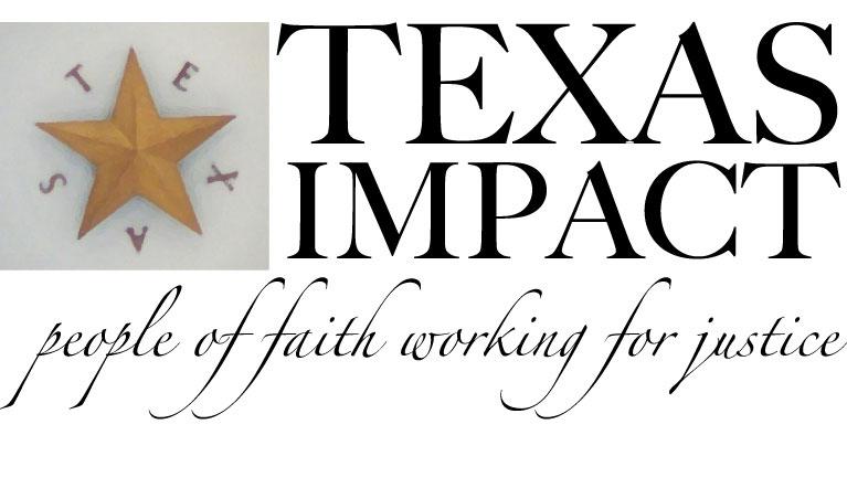 Texas Impact logo