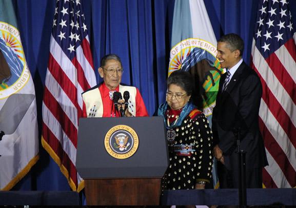 White House TNC 2011