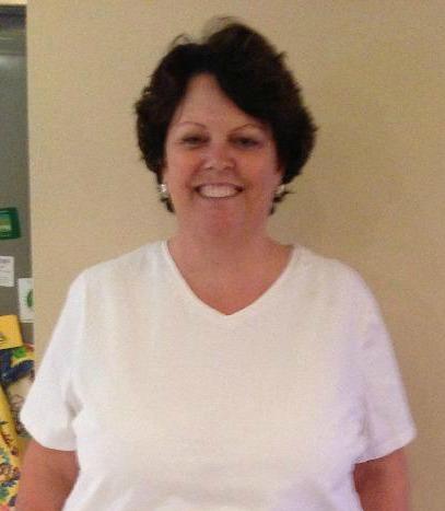 Nancy Huber