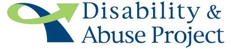 Disability and Abuse Project