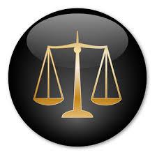 Lawyer symbol
