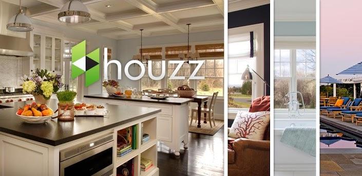 Houzz app con ideas para dise o de interiores descargaya for App diseno interiores
