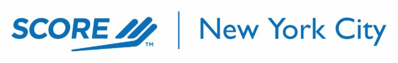 Score Logo - New York City