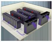 Room based cooling solution
