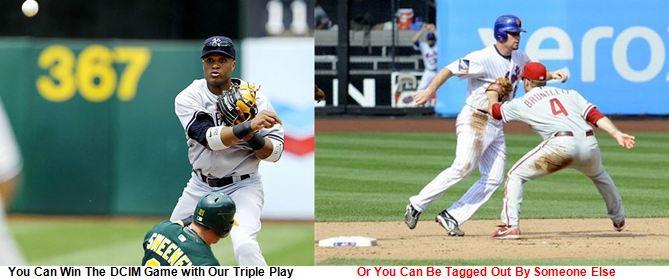Yanks_Mets Triple Play