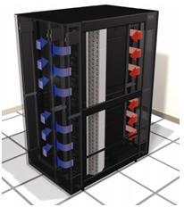 Rack Cooling System