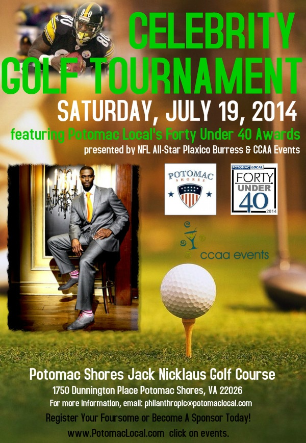 Celebrity Golf Tournament | Smilezone Foundation