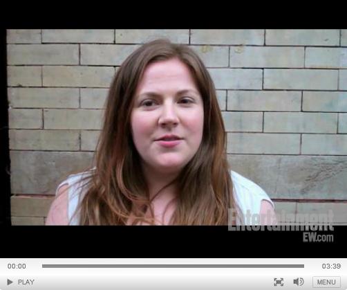 David Levithan Video