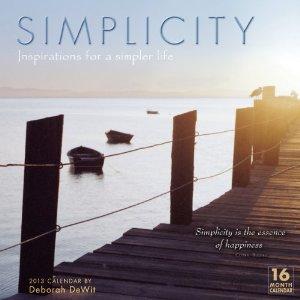 dewit simplicity 2013