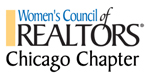 WCR Chicago logo