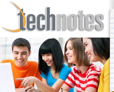 TCEA Technotes