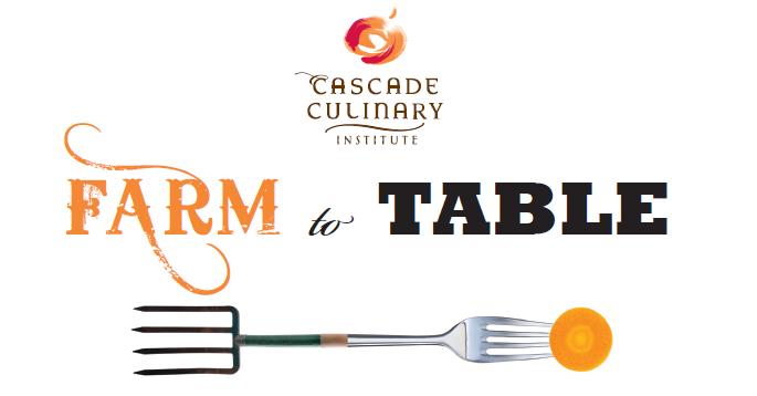 Farm to Table Dinner & Demonstrations