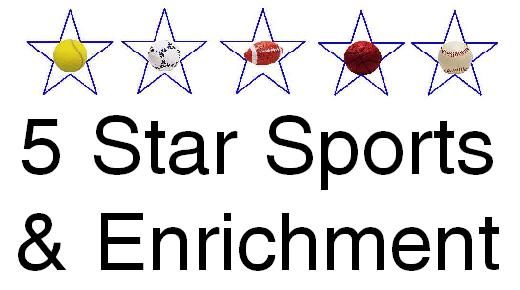 Logo-5 Star Sports