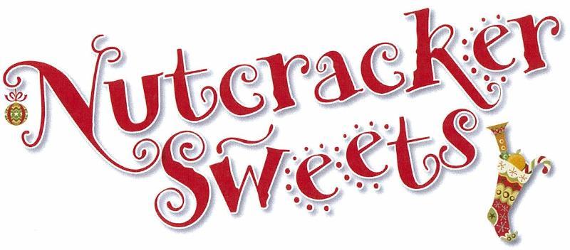 Nutcracker Sweets title