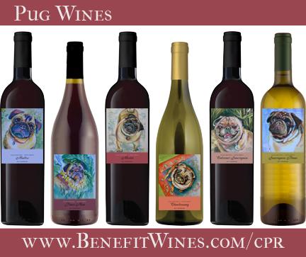 Pug Wines