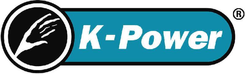 K-Power Logo