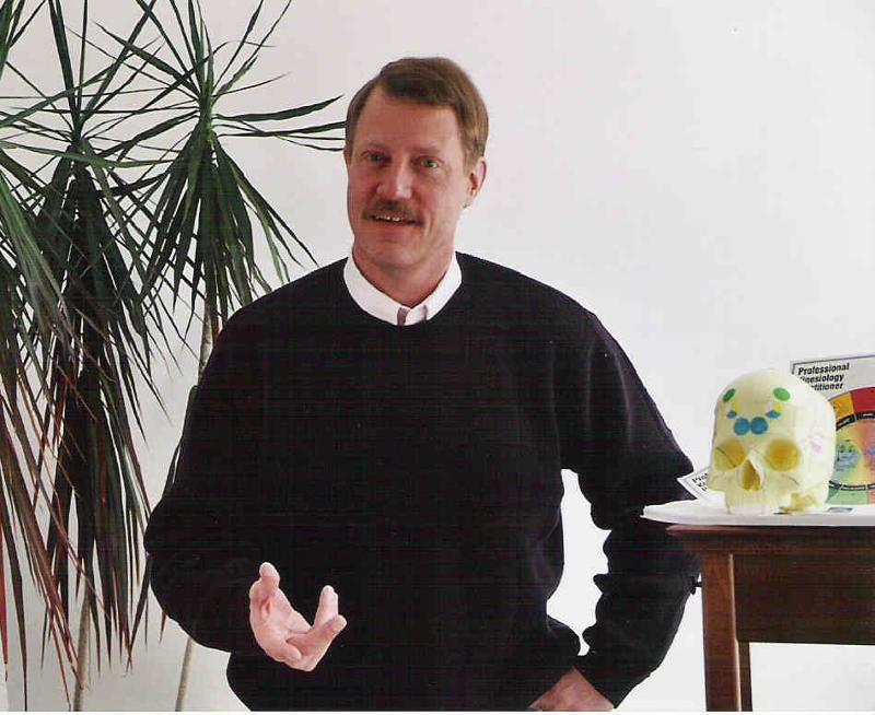 Ken Campbell Teaching
