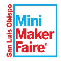 SLO_Mini_Maker_Faire_logo