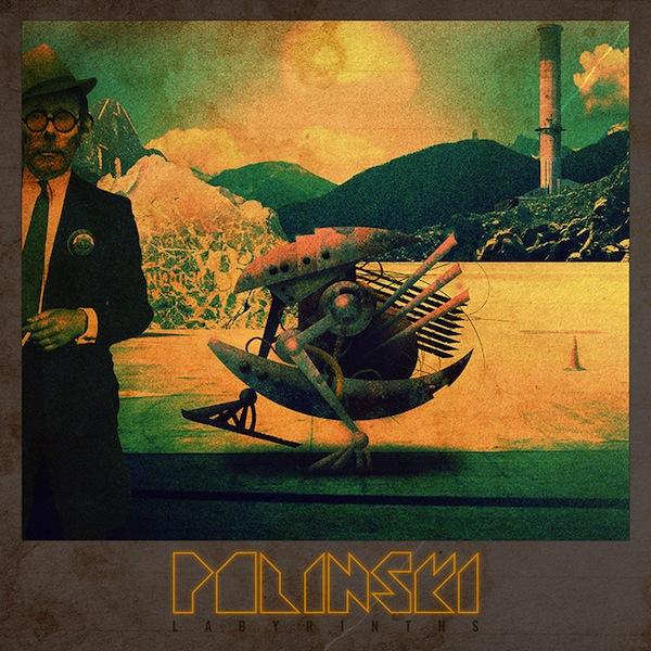 Polinski cover art