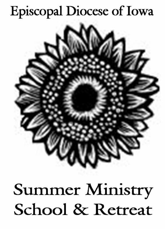 Summer Ministry School & Retreat- June 19-21, 2015