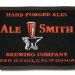 AleSmith Bar Towel