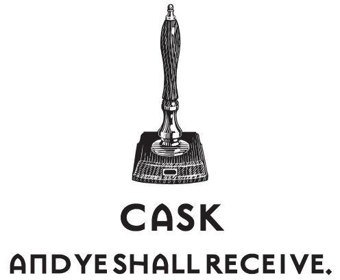 Cask Hand Pump