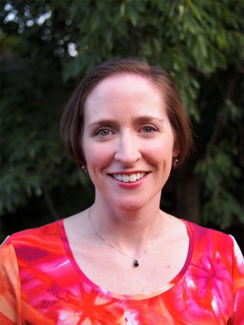 MaryAnn McKibben Dana