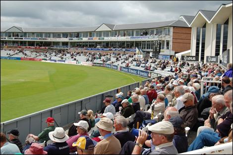 Durham Cricket Gound