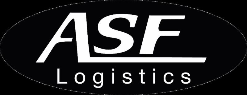 ASF Logistics Logo