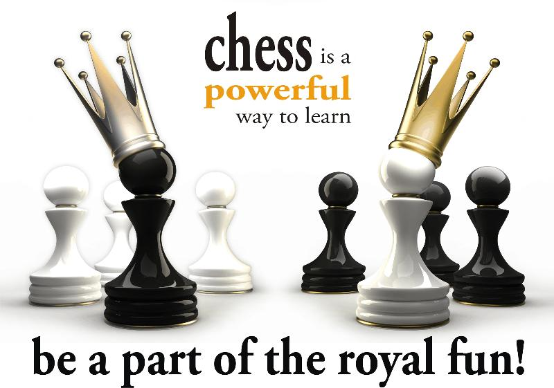 be apart of the royal fun