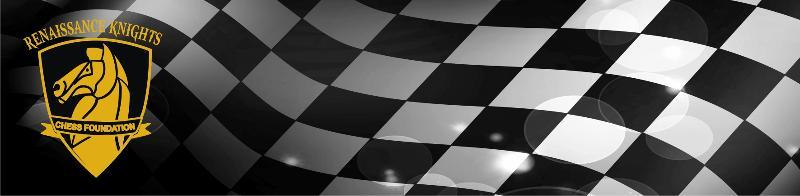 logo checkered