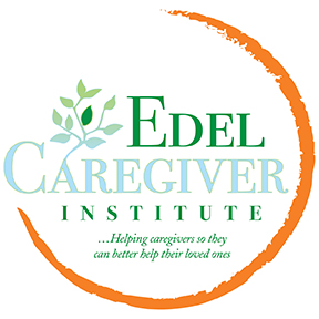 logo of Edel Caregiver Institute
