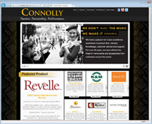 connollymusic