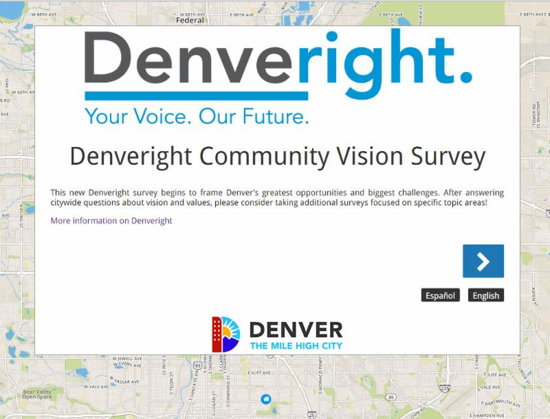 denveright survey