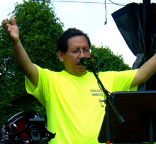 Goyo De la Cruz