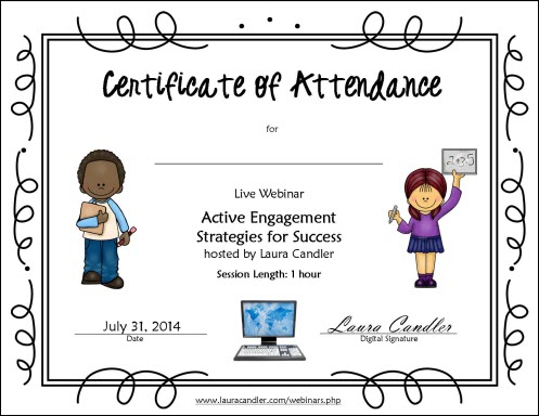 Active Engagement Webinar